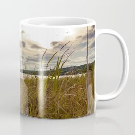 The thrill of the hunt Coffee Mug