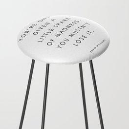 Spark Counter Stool