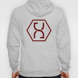 Altered Carbon Symbol Hoody