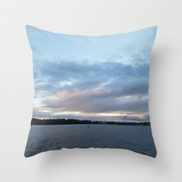 Kollen Park Throw Pillow
