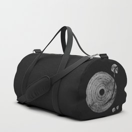 Old Time Rock 'N' Roll Duffle Bag