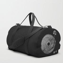 Old Time Rock 'N' Roll Duffle Bag