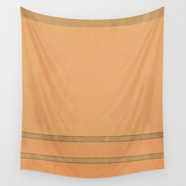 Golden Oldie Wall Tapestry