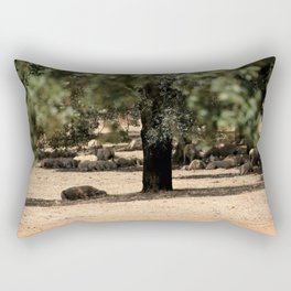 Alentejo Rectangular Pillow