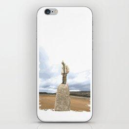 Dolmen iPhone Skin