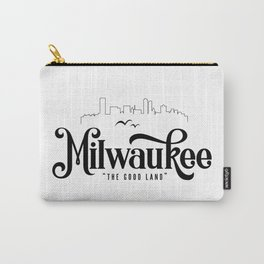 Milwaukee Carry-All Pouch