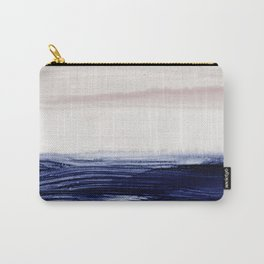 blue sea Carry-All Pouch