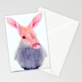 Baby Aardguin Stationery Cards