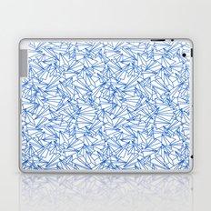 Schoolyard Aviation White Laptop & iPad Skin