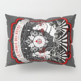 The Night Circus Pillow Sham