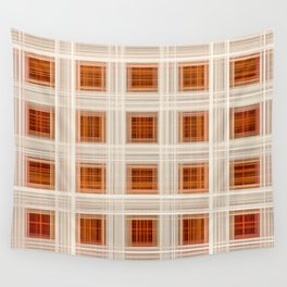 Ambient 11 Squares Wall Tapestry