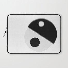 yin sane Laptop Sleeve
