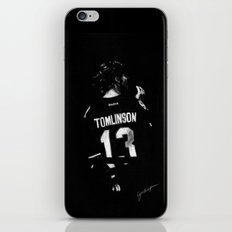 TMH Louis iPhone & iPod Skin