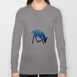 Nature lives Long Sleeve T-shirt