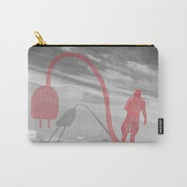 Unplug Carry-All Pouch