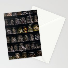 All The Jewels Stationery Cards