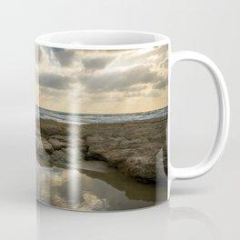 Step Into Peace Coffee Mug