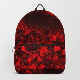 Volcano Dreams Backpack
