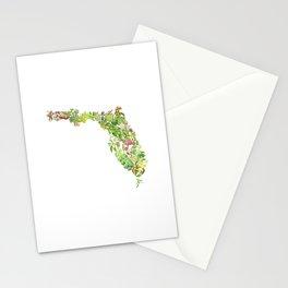Fruits of Florida Stationery Cards