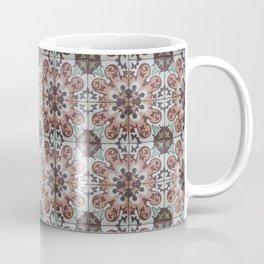 Tiles Collection: Colombia Coffee Mug