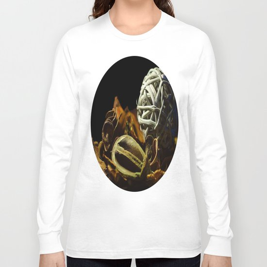 Its only natural . . .  Long Sleeve T-shirt