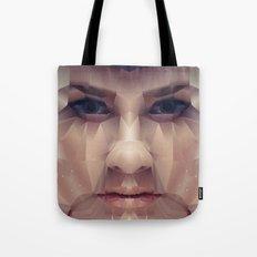 Facet_AB1 Tote Bag