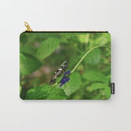 A Dangling Dalliance Carry-All Pouch