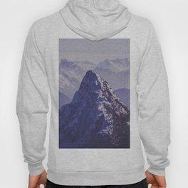 Landscape mountain Hoody