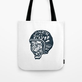 Easy Boy Tote Bag