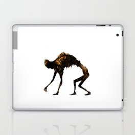 Nightmare n°1 Laptop & iPad Skin