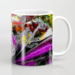 Kashmir Coffee Mug