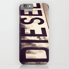 DIESEL iPhone 6 Slim Case