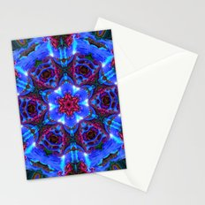 Aztec Mystic Stationery Cards