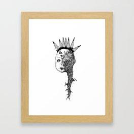 A Prophet Framed Art Print