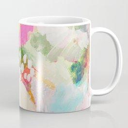 fantasia: abstract painting Coffee Mug