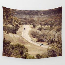 Hot Wheels Wall Tapestry