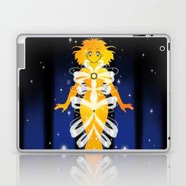 Multi Moon Laptop & iPad Skin