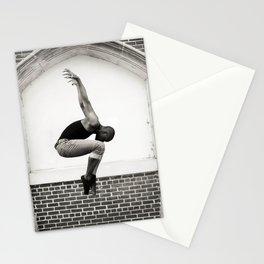 Dancer Stationery Cards