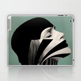 Immortality Laptop & iPad Skin