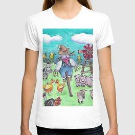 Alabama Cat T-shirt
