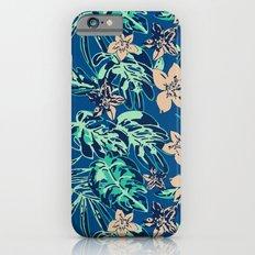 Jungle B Slim Case iPhone 6s