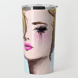 The Blonde Travel Mug