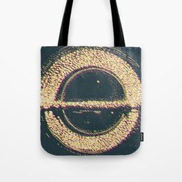 Before Destruction Tote Bag