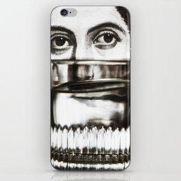 Distortion II iPhone Skin