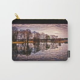 Trakai (Lituania) Carry-All Pouch