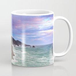 Thunder Rock Cove Sunset Coffee Mug