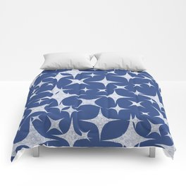 Glimmers Number 3 Comforters