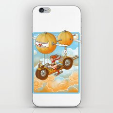 Air Cycle Championship 1916 iPhone & iPod Skin