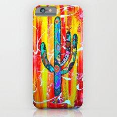 TUCSON SKY iPhone 6s Slim Case