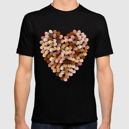 Love and peace for everyone T-shirt
